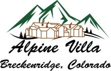 Alpine Villa Logo